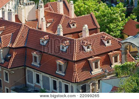 Roof Scape