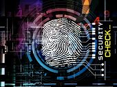 Fingerprint Access