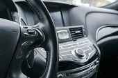 steering poster