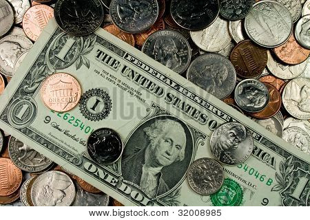 United States Coins and Currency