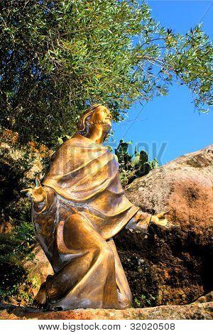 Jesus In Panarea
