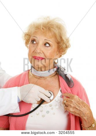 Senior Medical Checkup