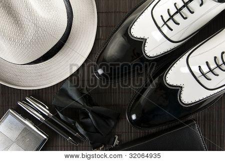 A Man's Accessoires