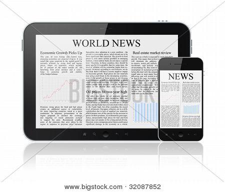 News On Apple Ipad And Apple Iphone