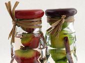 Bottled Fruits, Tops