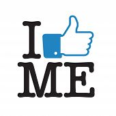 image of like_a_person  - I like me - JPG