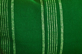 foto of pillowcase  - Vintage hand woven woolen pillowcase  - JPG