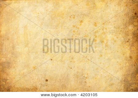 Antique Brown Paper