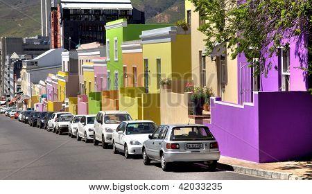 Wale Street, Cape Town