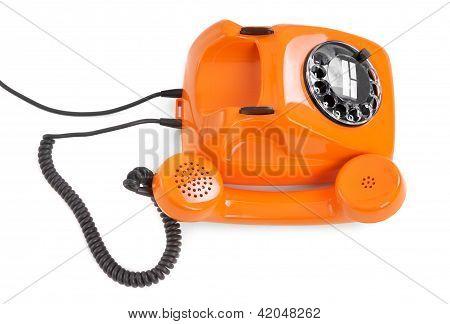 Bakelite Rotary Phone