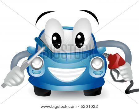 Car Gasoline