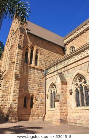 St Stephen's Cathedral, Australia