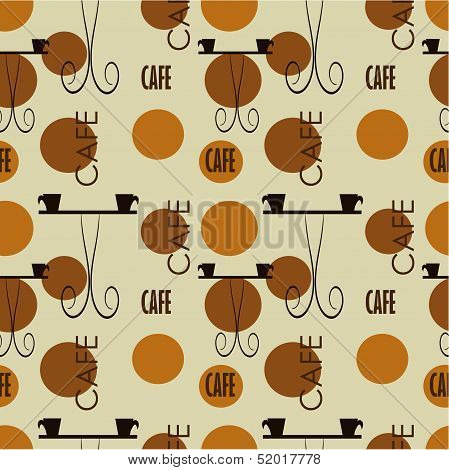 Cafe Texture