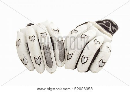 Protective Cricket Gloves For Batsmen