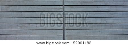 Black Wooden Plank Background