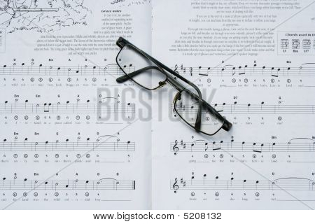 Learning To Read Sheet Music