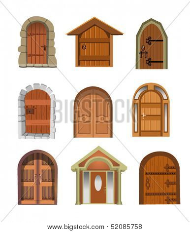 doors collection