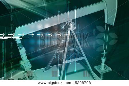 Mechanical Pump System