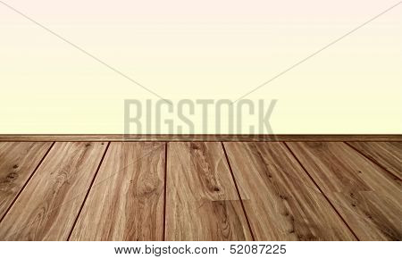 Vector Wooden Floor