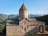 Постер, плакат: Tatev Monastery In Armenia