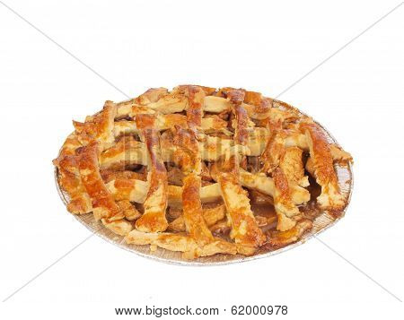 Apple Pie Homemade