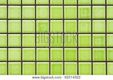 Mosaic Tiles Texture