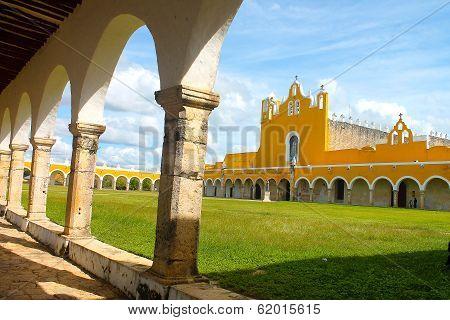 Izamal Yucatán México