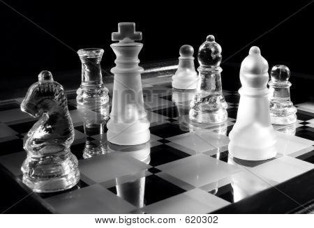 Chess Bw