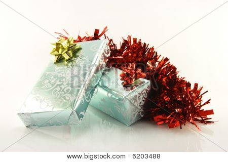 Gifts And Tinsel