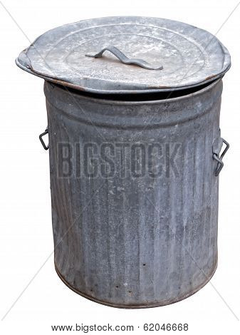 Domestic Garbage Can