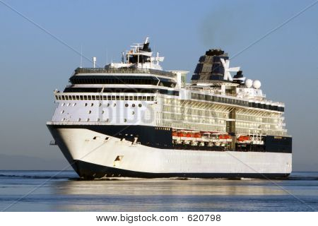 Inbound Cruise