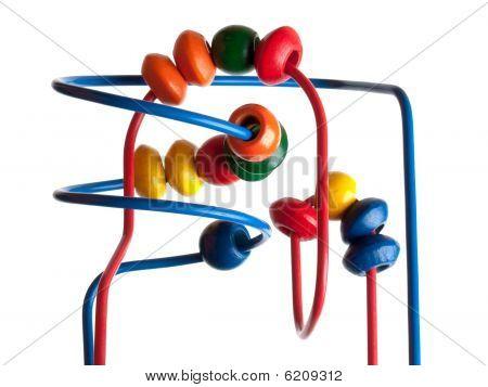 Bead Toy