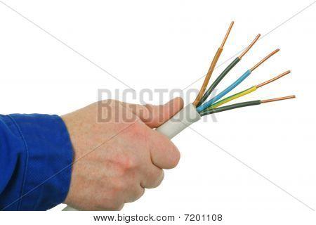 High Power Cabel