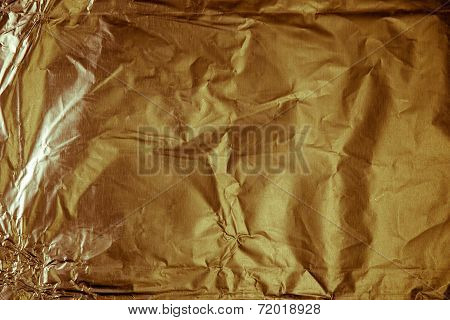 Metallic Foil
