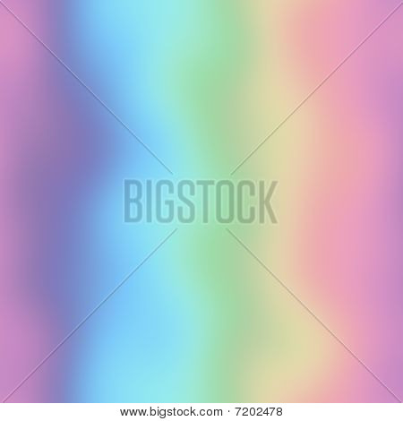 Rainbow Colors Tiedye Pattern