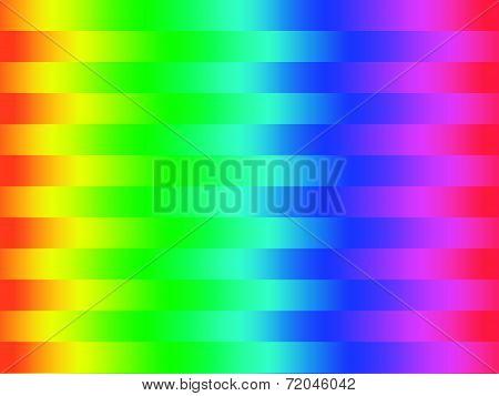 Spectrum Stripped Background