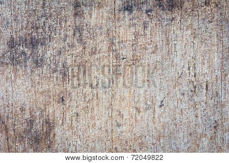 Old Plywood Texture For Background