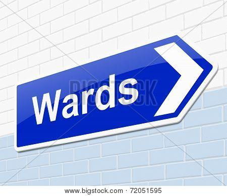 Wards Concept.