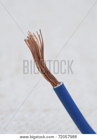 power cable wires