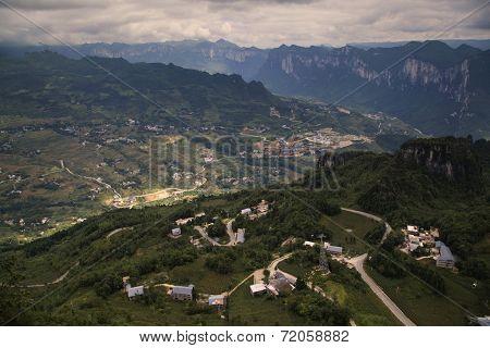 scenery scenic