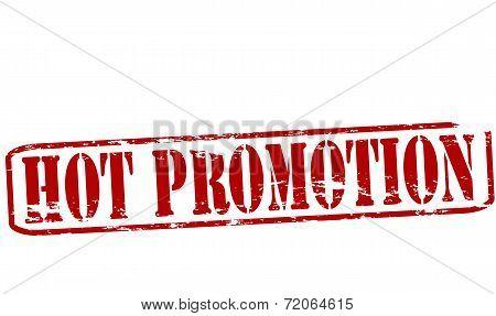 Hot Promotion
