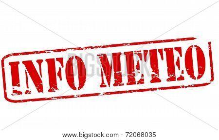 Info Meteo