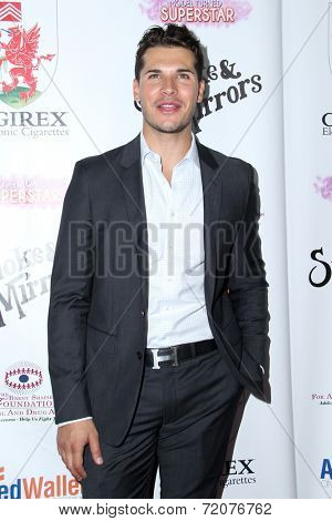 LOS ANGELES - SEP 13:  Gleb Savchenko at the 2014 Brent Shapiro Foundation Summer Spectacular at Private Residence on September 13, 2014 in Beverly Hills, CA