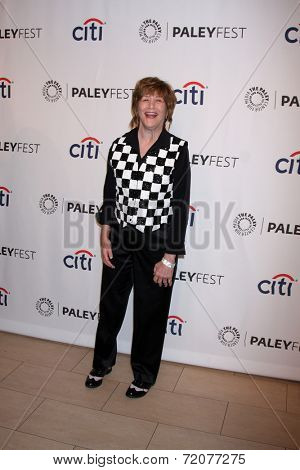 LOS ANGELES - SEP 15:  Geri Jewell at the PaleyFest 2014 Fall -