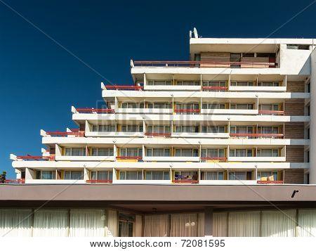 Hotel Amfiteatru In Olimp Holiday Resort