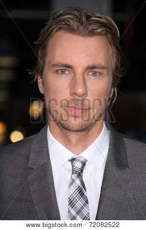 LOS ANGELES - SEP 15:  Dax Shepard at the