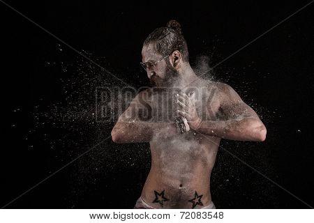 Brutal Man