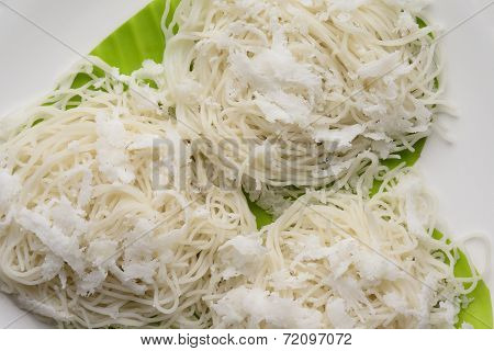 White Rice Noodles