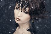 picture of snow queen  - Snow Queen - JPG