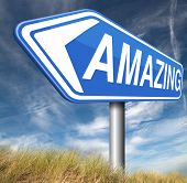 image of you are awesome  - awesome and amazing - JPG